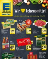 Edeka Edeka Center (Weekly) Dezember 2018 KW50 12