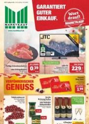 Marktkauf Marktkauf (Weekly) Dezember 2018 KW50 12