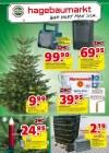 hagebaumarkt Hagebau (Weekly1) Dezember 2018 KW49 3-Seite1