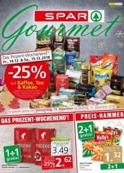 SPAR GourmetSpar (KW49) Dezember 2018 KW50 1