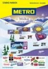 Metro Cash & Carry Metro (Starke Marken 13.12.2018 - 24.12.2018) Dezember 2018 KW50