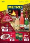 Metro Cash & Carry Metro (Food 13.12.2018 - 19.12.2018) Dezember 2018 KW50