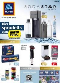 Hofer Hofer KW51 Dezember 2018 KW50