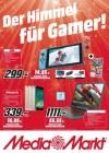 MediaMarkt Mediamarkt (Der Himmel für Gamer) Dezember 2018 KW50-Seite1
