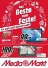 MediaMarkt Mediamarkt (2511) Dezember 2018 KW50 1-Seite1