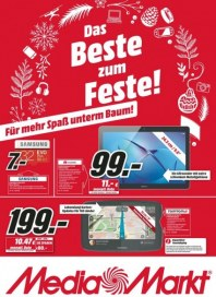 MediaMarkt Mediamarkt (2511) Dezember 2018 KW50 1
