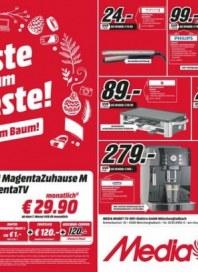 MediaMarkt Mediamarkt (0611) Dezember 2018 KW50 1
