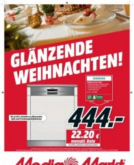 MediaMarkt Mediamarkt (0212) Dezember 2018 KW50 2