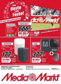 MediaMarkt Mediamarkt (2211) Dezember 2018 KW50 5