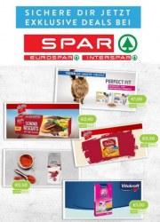 SPAR Spar Marken Cashback Dezember 2018 KW50