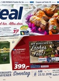 real,- Real Regional (KW51_Handzettel 2018-12-17 2018-12-22) Dezember 2018 KW51 1