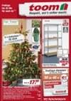 toom Baumarkt TOOM Baumarkt (Weekly) Dezember 2018 KW50 7