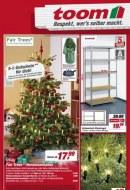 toom Baumarkt TOOM Baumarkt (Weekly) Dezember 2018 KW50 9