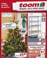 toom Baumarkt TOOM Baumarkt (Weekly) Dezember 2018 KW50 10