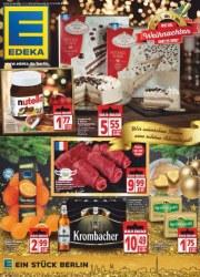 Edeka Edeka (weekly) Dezember 2018 KW51 12