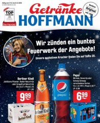 Getränke Hoffmann 2weekly Dezember 2018 KW51 2