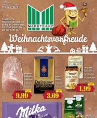Marktkauf Marktkauf (Weekly) Dezember 2018 KW51 15