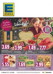 Edeka Edeka (weekly) Dezember 2018 KW51 13