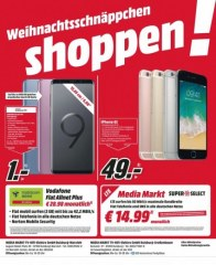 MediaMarkt Mediamarkt (1612) Dezember 2018 KW50 3