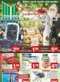 Marktkauf Marktkauf (Weekly) Dezember 2018 KW51 17