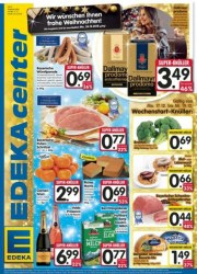 Edeka Edeka Center (Weekly) Dezember 2018 KW51 18