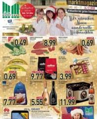 Marktkauf Marktkauf (Weekly) Dezember 2018 KW51 18