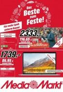 MediaMarkt Mediamarkt (1612) Dezember 2018 KW50 7