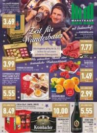 Marktkauf Marktkauf (Weekly) Dezember 2018 KW51 20