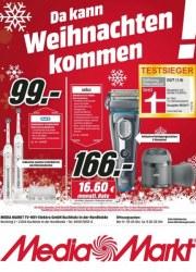 MediaMarkt Mediamarkt (2211) Dezember 2018 KW51 9