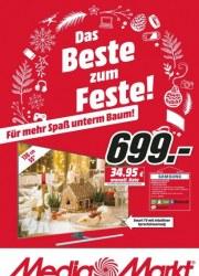 MediaMarkt Mediamarkt (2211) Dezember 2018 KW51 11