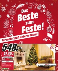 MediaMarkt Mediamarkt (2211) Dezember 2018 KW51 16