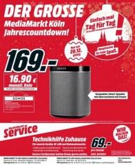MediaMarkt Mediamarkt (Aktuelle Angebote) Dezember 2018 KW51 8