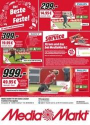 MediaMarkt Mediamarkt (2211) Dezember 2018 KW51 17