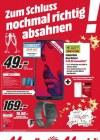 MediaMarkt Mediamarkt (Aktuelle Angebote) Dezember 2018 KW52 19-Seite1