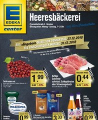 Edeka Edeka Center (Weekly) Dezember 2018 KW52 26