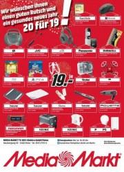 MediaMarkt Mediamarkt (Aktuelle Angebote) Dezember 2018 KW52 30
