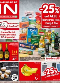Interspar Interspar (KW1) Januar 2019 KW01
