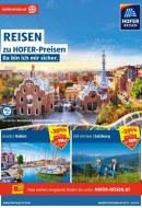 Hofer Hofer Reisen KW1 Januar 2019 KW01