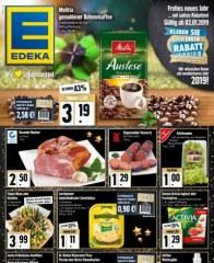 Edeka Edeka (weekly) Januar 2019 KW01 1