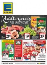Edeka Edeka (weekly) Januar 2019 KW01 2