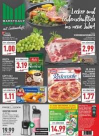 Marktkauf Marktkauf (Weekly) Januar 2019 KW01