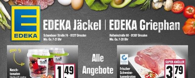 Edeka Edeka (weekly) Januar 2019 KW01 4