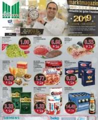 Marktkauf Marktkauf (Weekly) Januar 2019 KW01 2