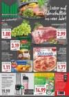 Marktkauf Marktkauf (Weekly) Januar 2019 KW01 4-Seite1