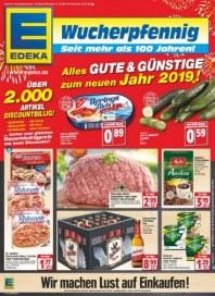 Edeka Edeka (weekly) Januar 2019 KW01 6