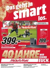 MediaMarkt Mediamarkt (05.01) Januar 2019 KW01 1