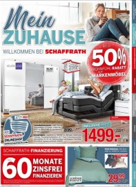 Schaffrath Schaffrath (Aktuelle Werbung) Januar 2019 KW01 1
