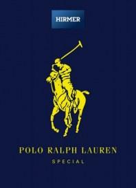 Hirmer Hirmer (Polo Ralph Lauren Special) Januar 2019 KW02