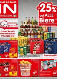 Interspar Interspar (KW2) Januar 2019 KW02