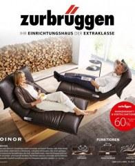 Zurbrüggen Hochwert 01 Januar 2019 KW02